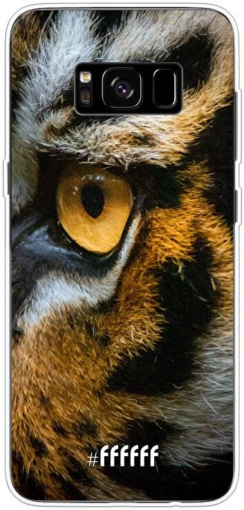 Tiger Galaxy S8 Plus