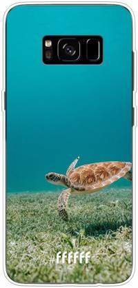 Turtle Galaxy S8
