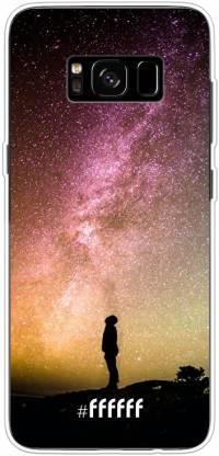 Watching the Stars Galaxy S8