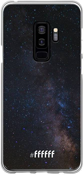 Dark Space Galaxy S9 Plus