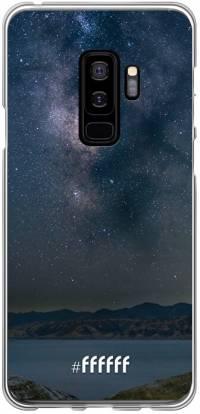 Landscape Milky Way Galaxy S9 Plus