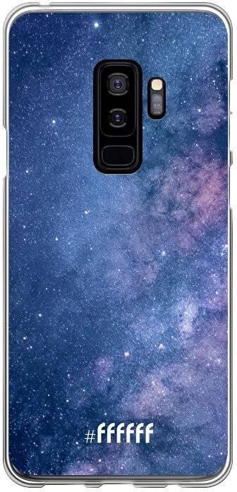 Perfect Stars Galaxy S9 Plus