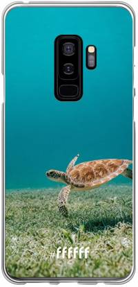 Turtle Galaxy S9 Plus