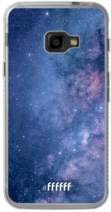 Perfect Stars Galaxy Xcover 4