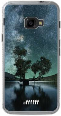 Space Tree Galaxy Xcover 4