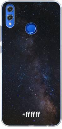 Dark Space 8X
