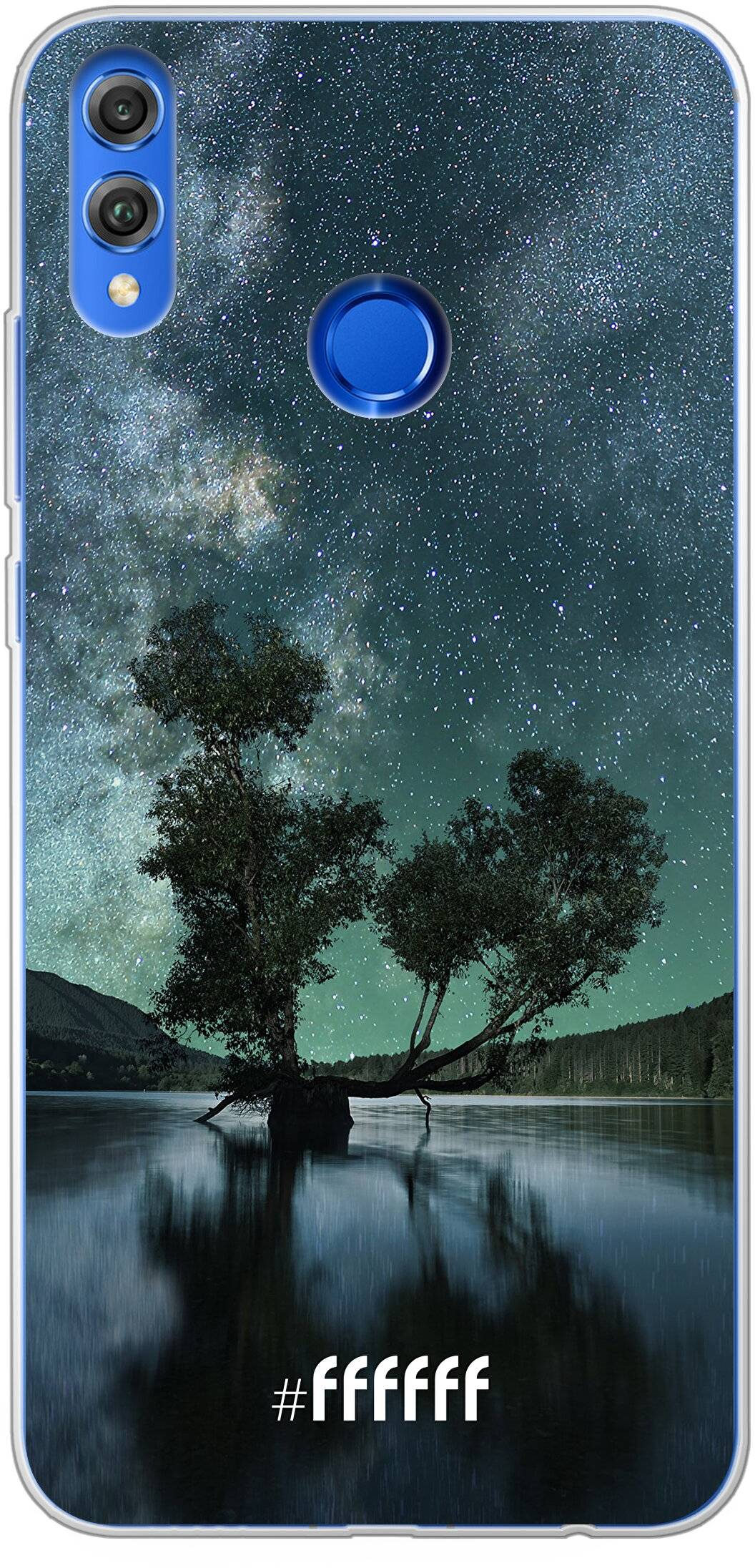 Space Tree 8X