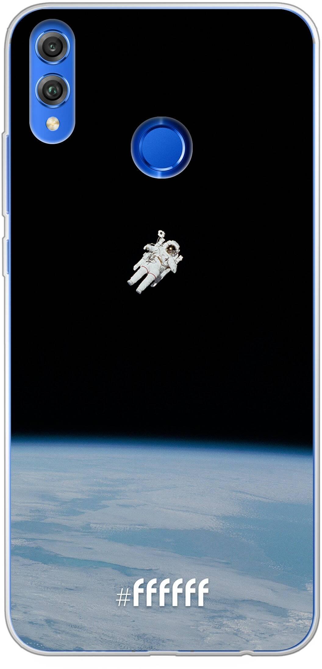 Spacewalk 8X