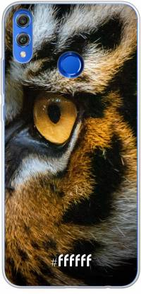 Tiger 8X