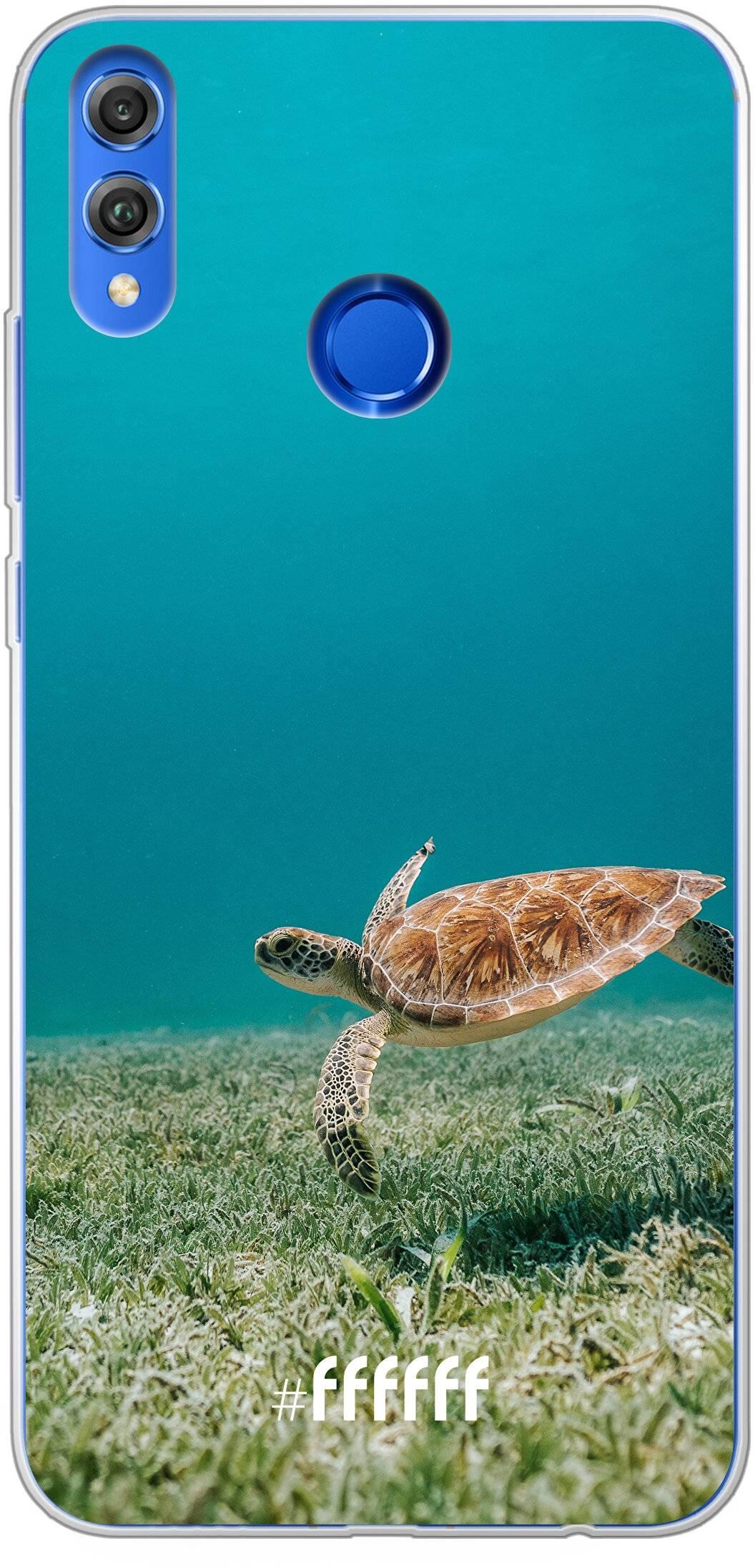 Turtle 8X