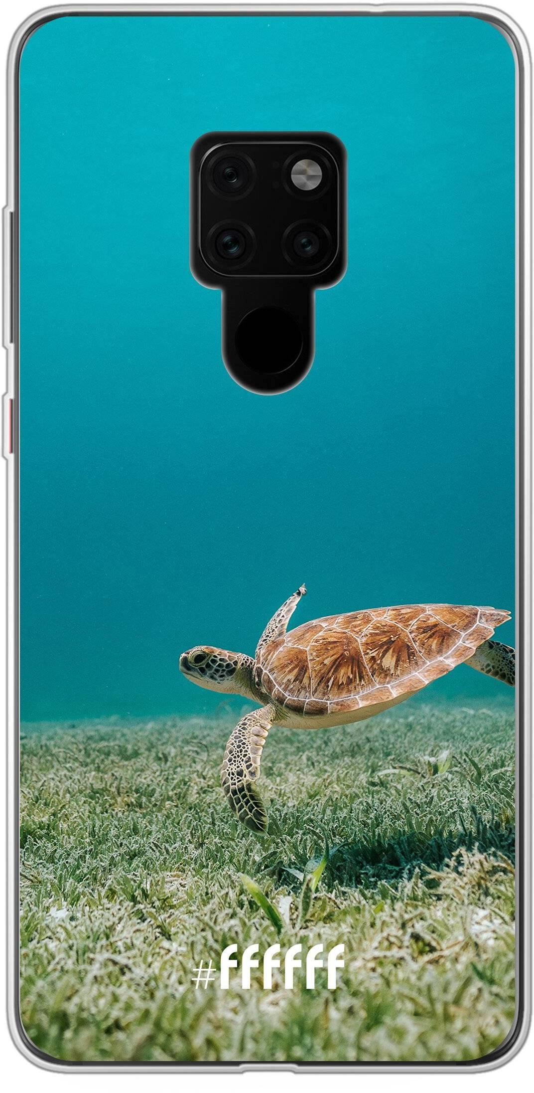 Turtle Mate 20