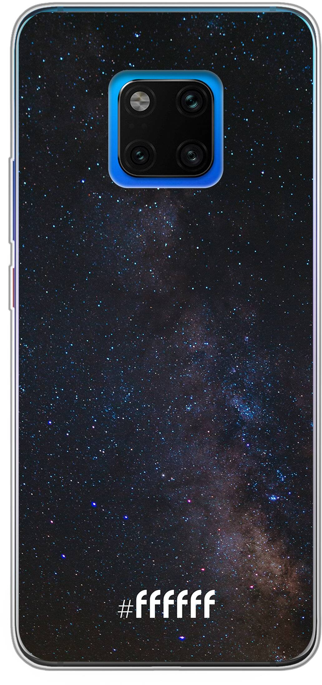 Dark Space Mate 20 Pro
