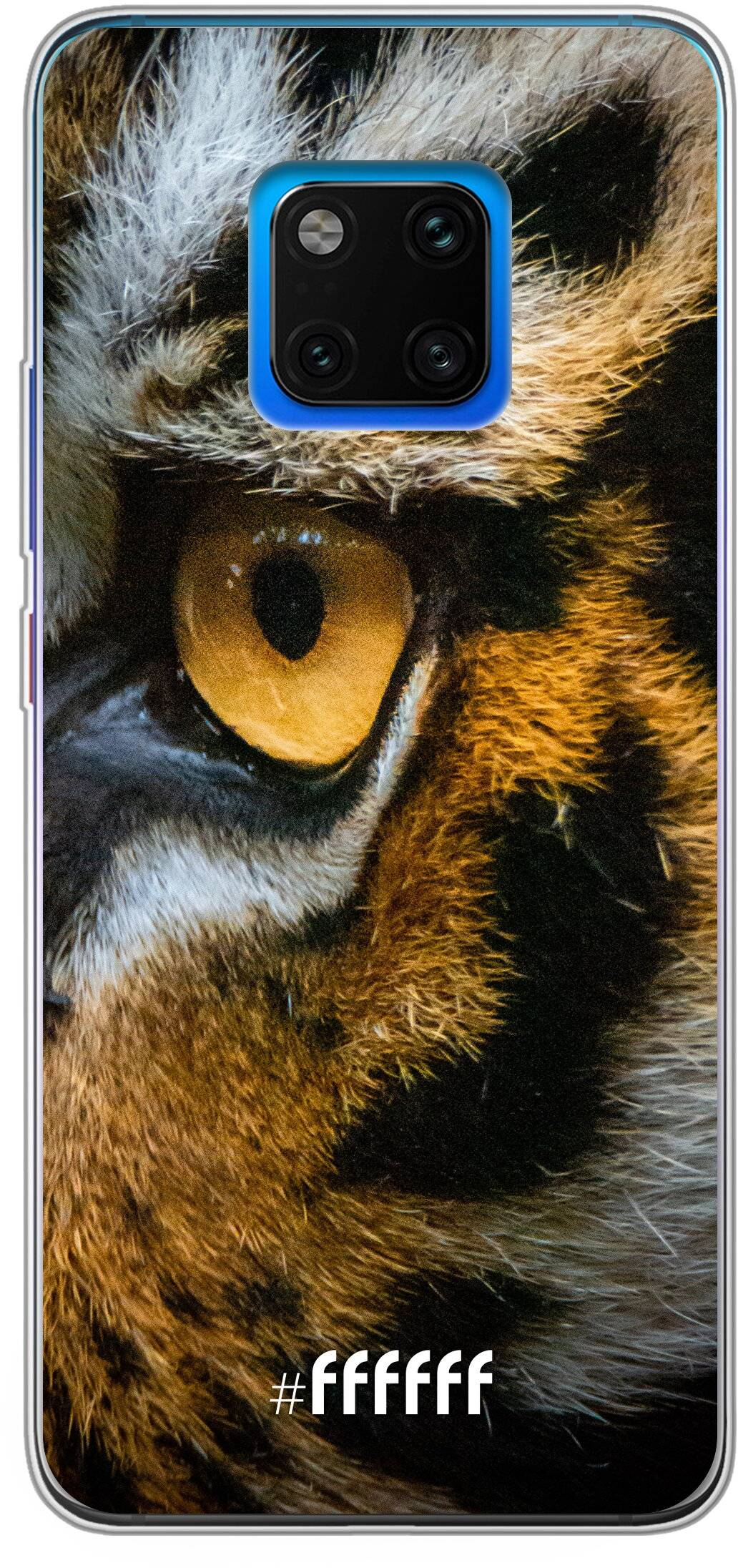 Tiger Mate 20 Pro