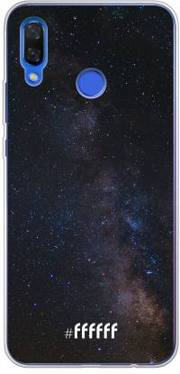 Dark Space Nova 3