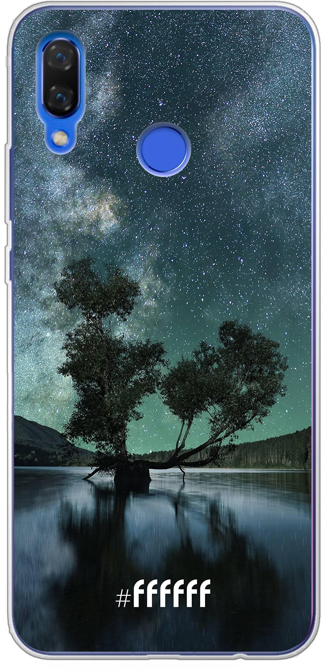 Space Tree Nova 3