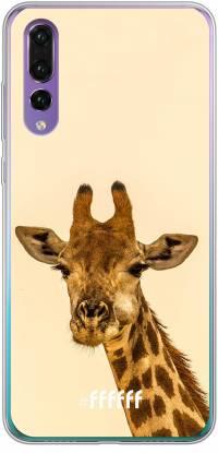 Giraffe P30