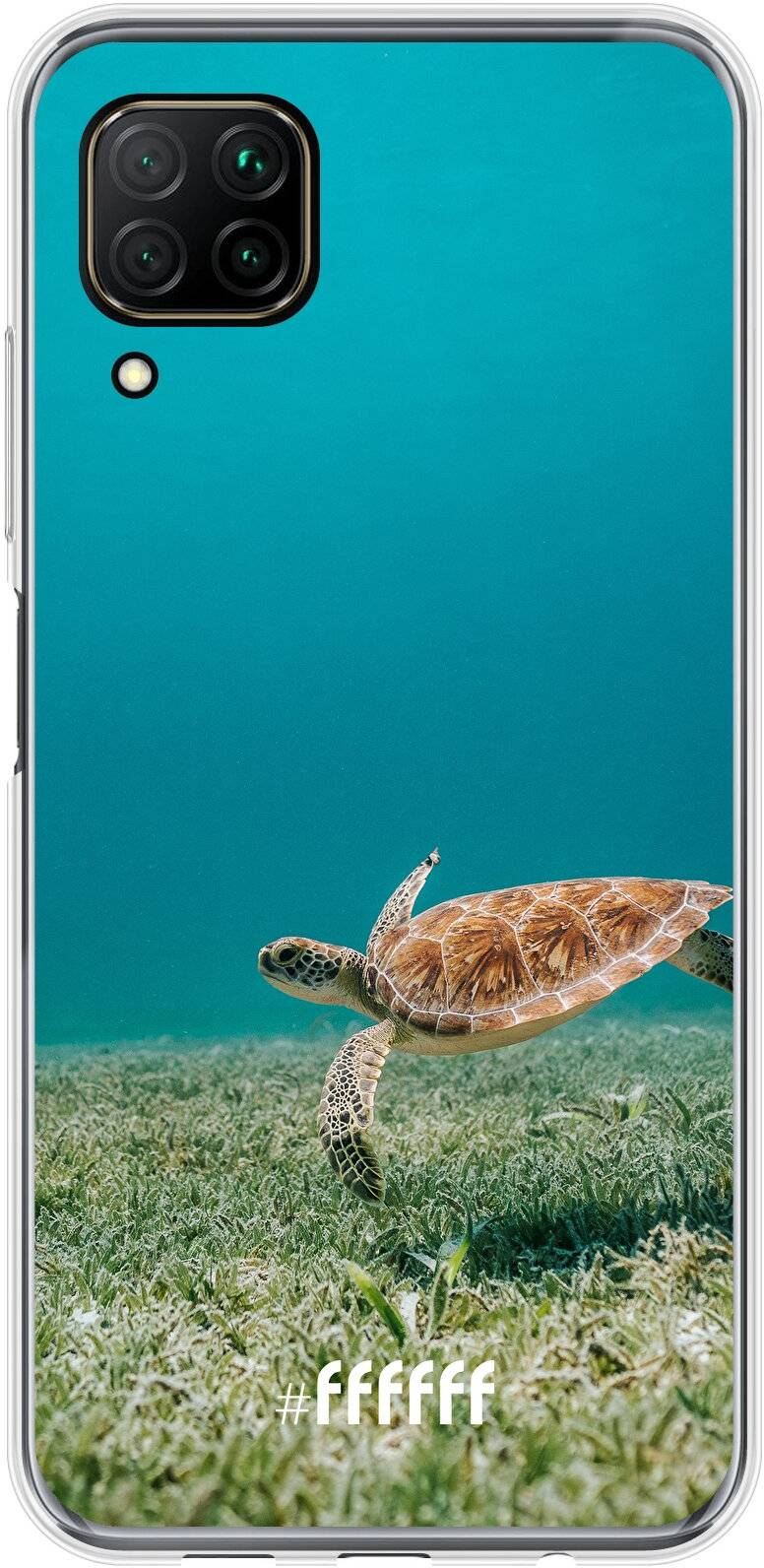 Turtle P40 Lite