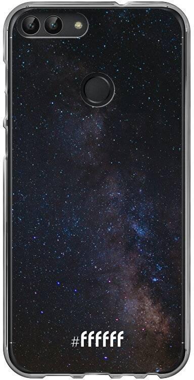 Dark Space P Smart (2018)