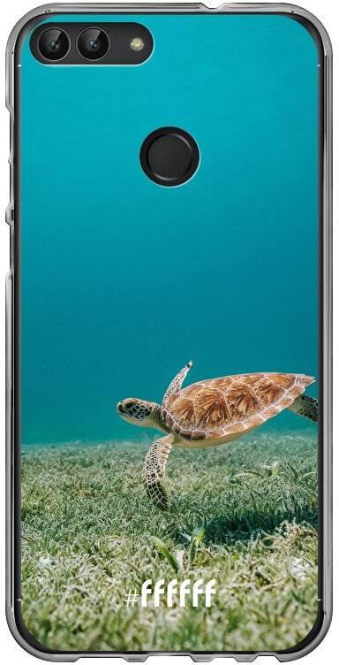 Turtle P Smart (2018)