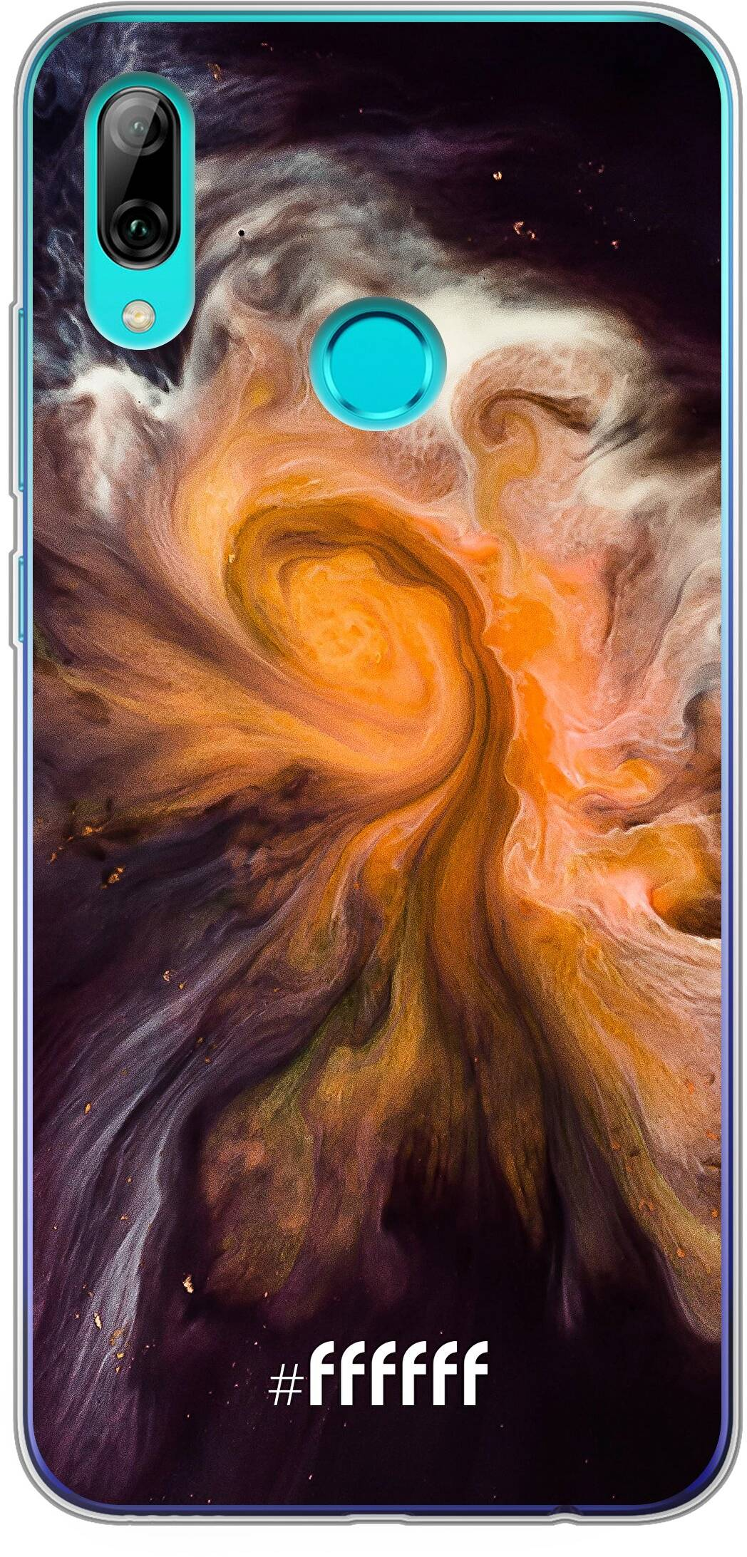 Crazy Space P Smart (2019)