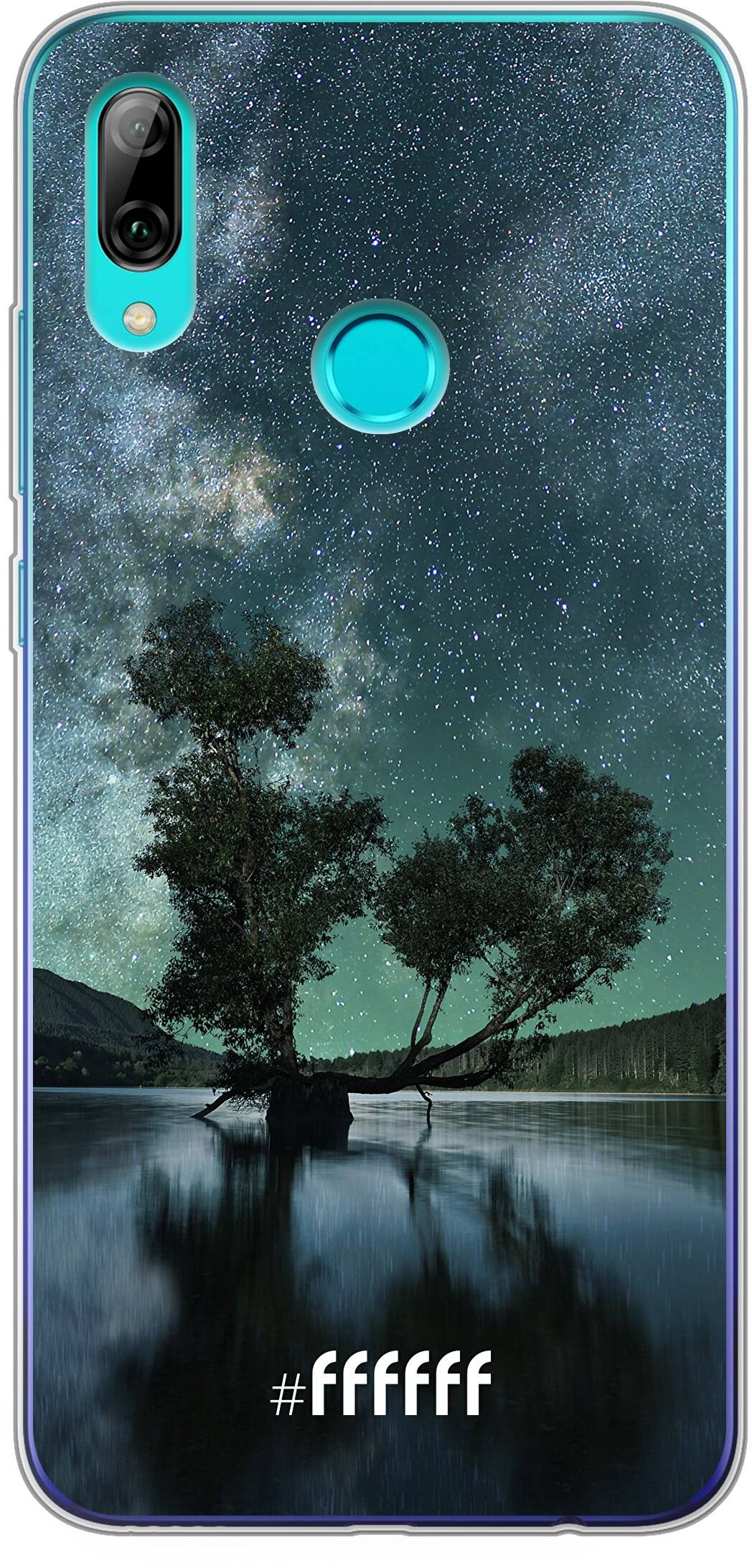 Space Tree P Smart (2019)