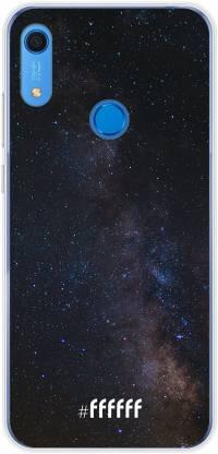 Dark Space Y6s