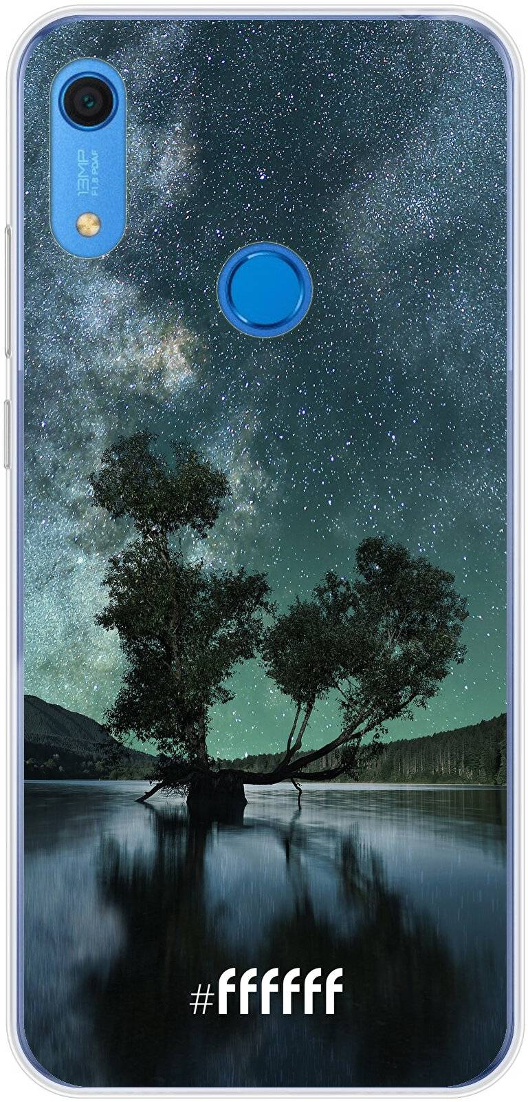 Space Tree Y6s
