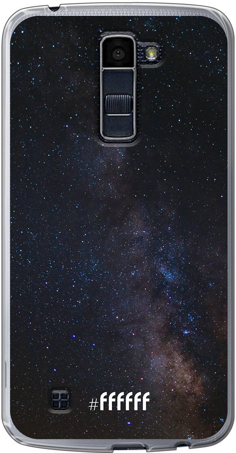 Dark Space K10 (2016)