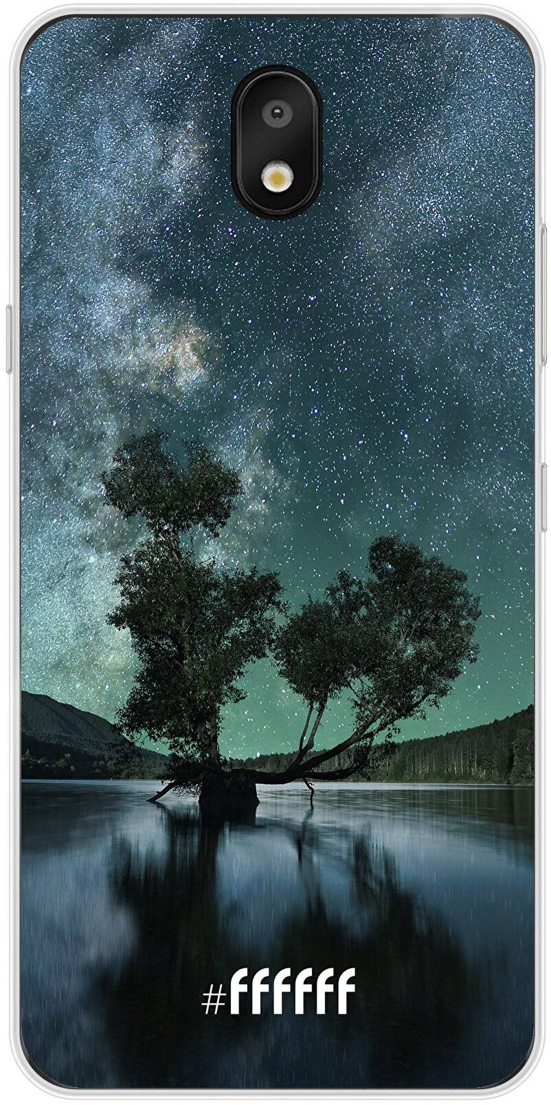 Space Tree K30 (2019)