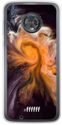 Crazy Space Moto G6