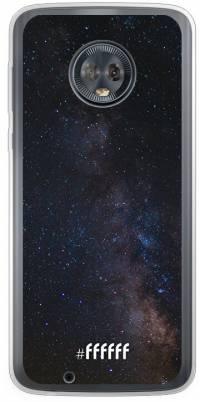 Dark Space Moto G6