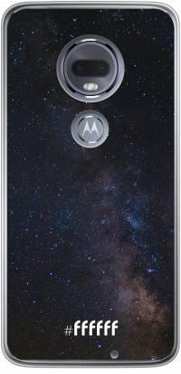 Dark Space Moto G7