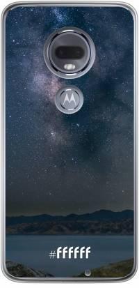 Landscape Milky Way Moto G7