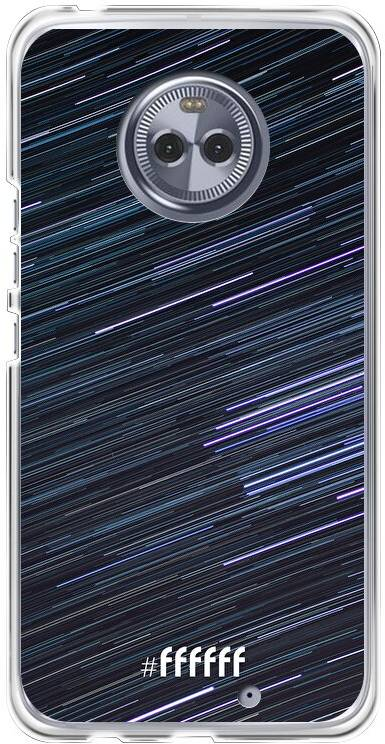Moving Stars Moto X4
