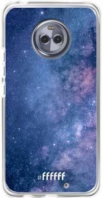 Perfect Stars Moto X4