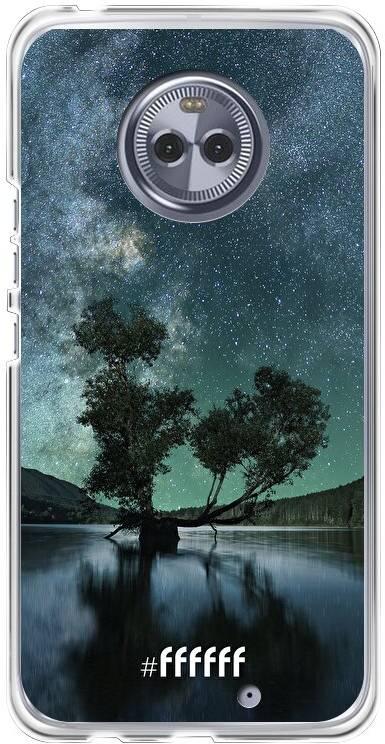 Space Tree Moto X4