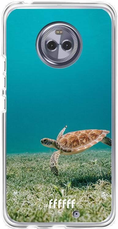 Turtle Moto X4