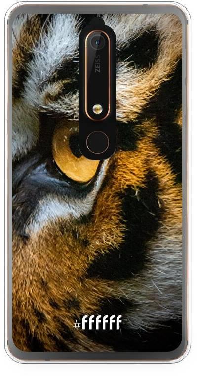 Tiger 6 (2018)