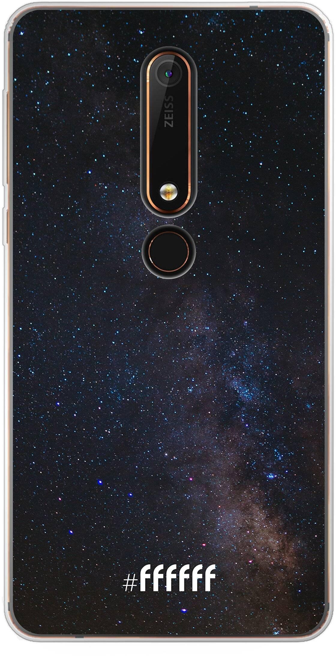 Dark Space X6 (2018)