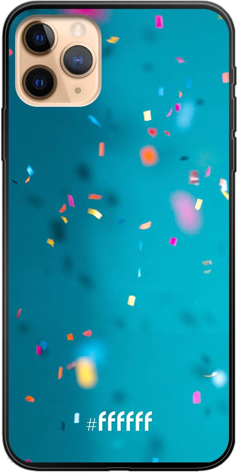 Confetti iPhone 11 Pro Max