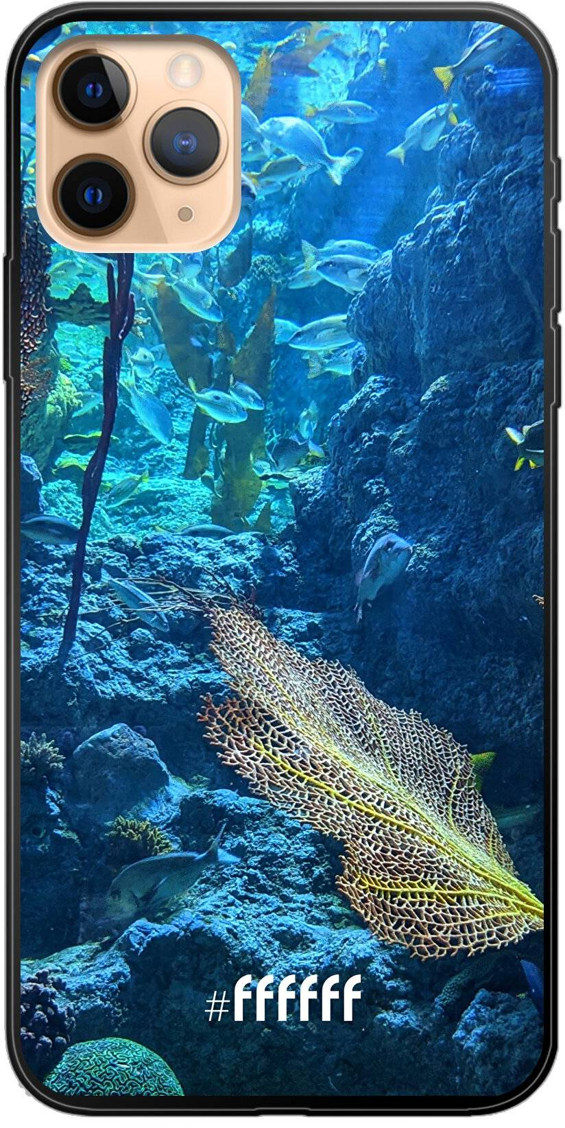 Coral Reef iPhone 11 Pro Max