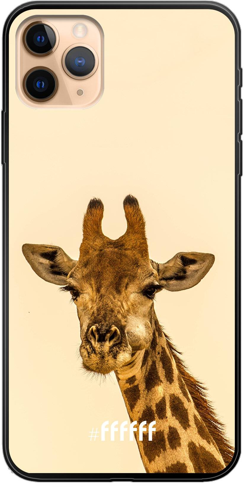 Giraffe iPhone 11 Pro Max