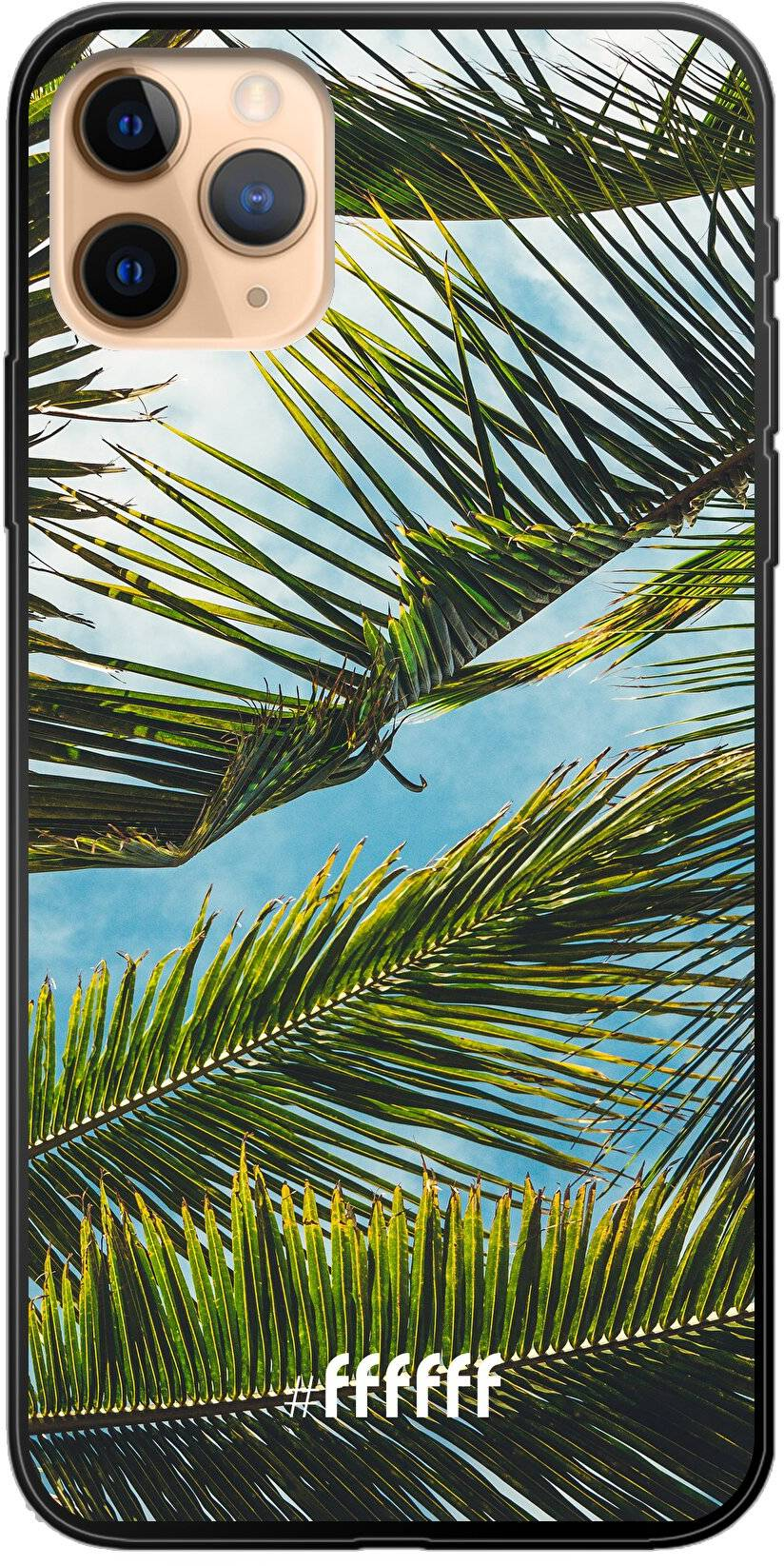 Palms iPhone 11 Pro Max