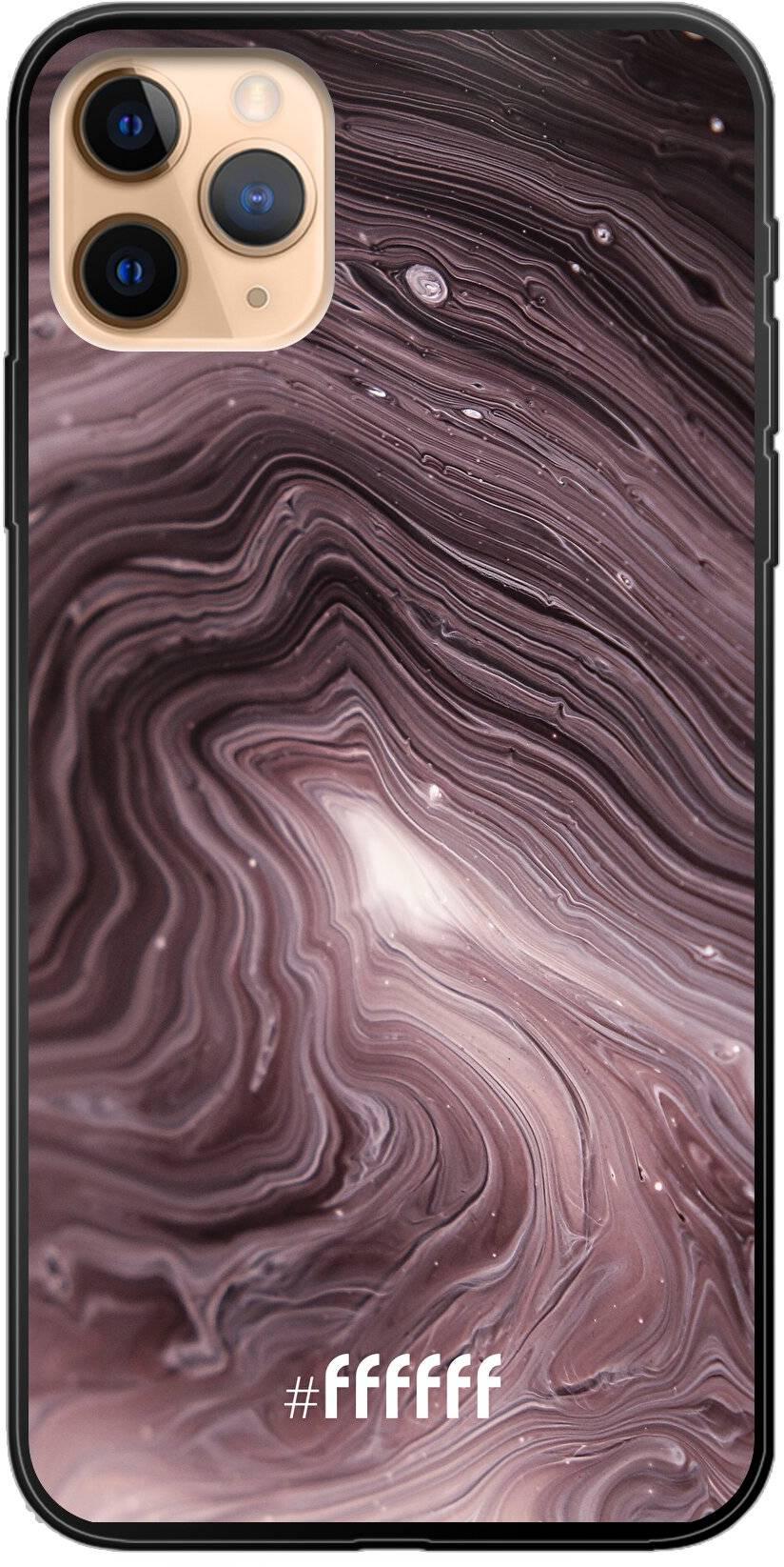 Purple Marble iPhone 11 Pro Max