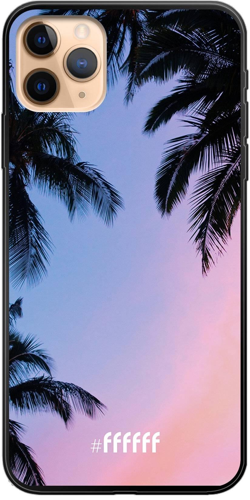 Sunset Palms iPhone 11 Pro Max