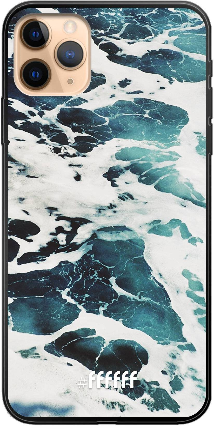 Waves iPhone 11 Pro Max