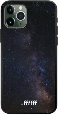 Dark Space iPhone 11 Pro