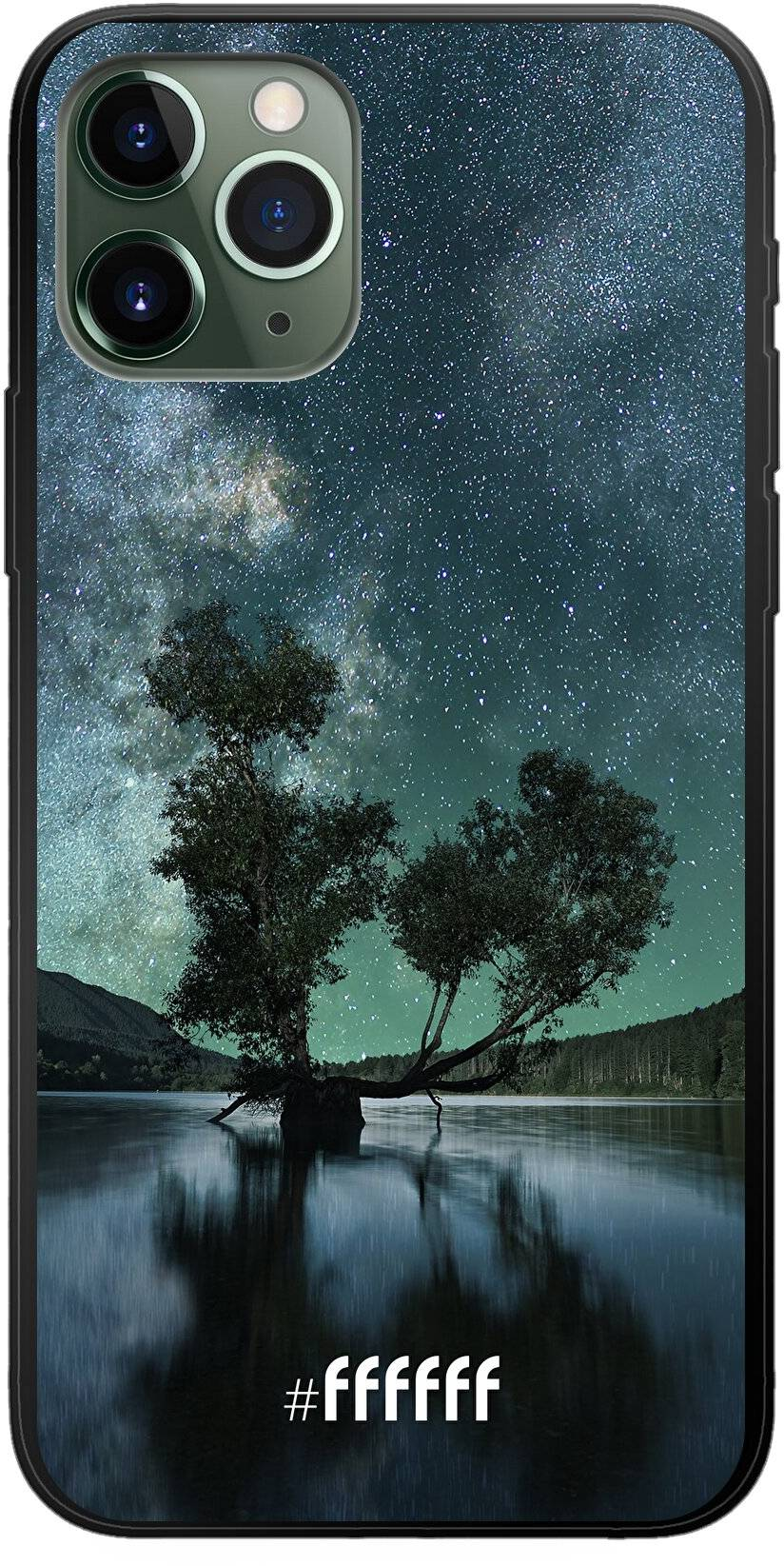 Space Tree iPhone 11 Pro