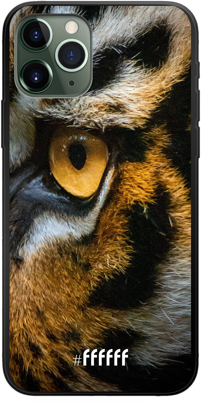 Tiger iPhone 11 Pro