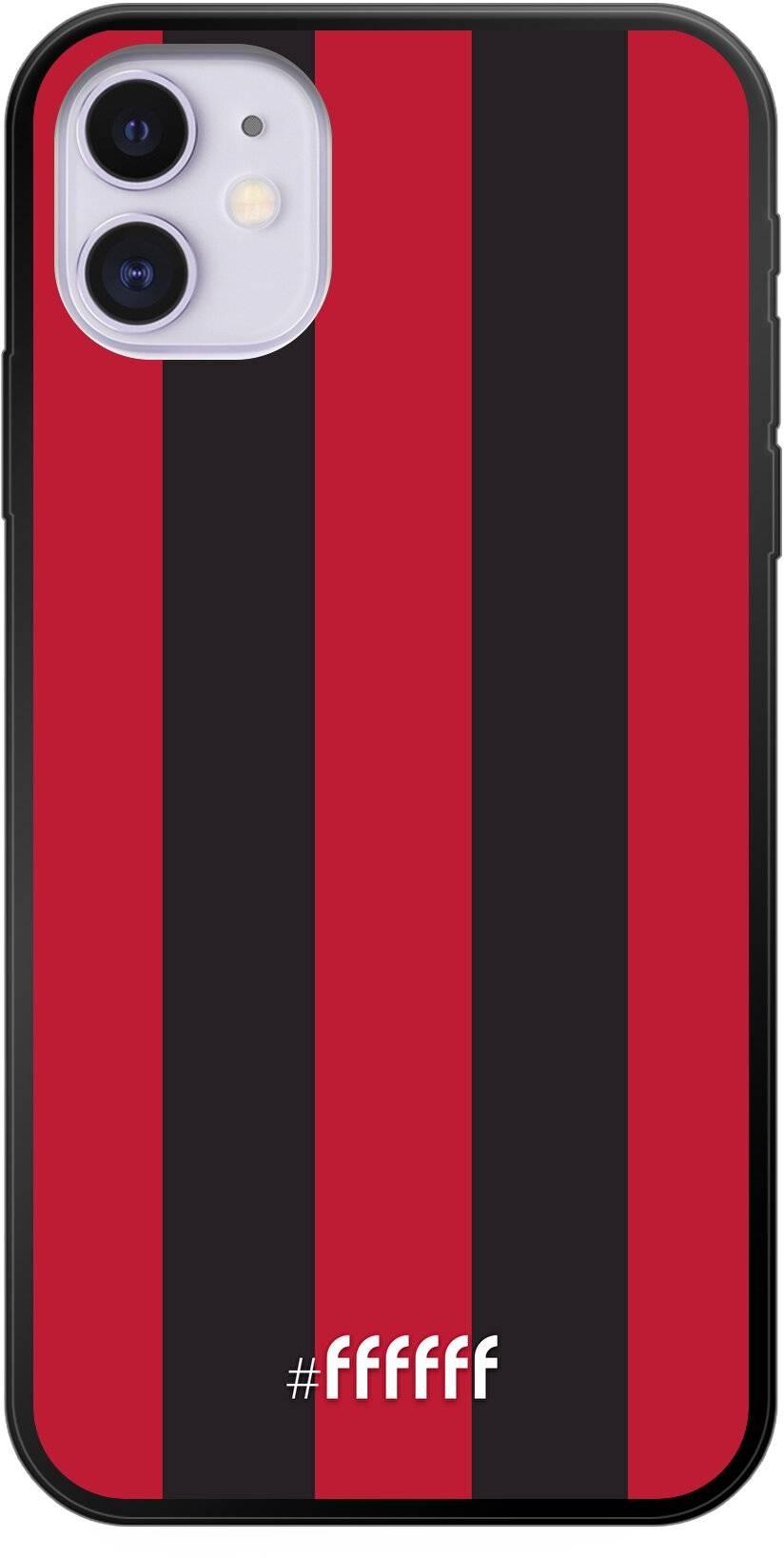 AC Milan iPhone 11